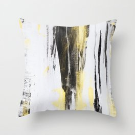 Mythical Birch - 2018 Throw Pillow