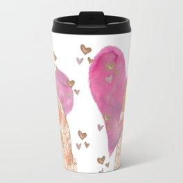 Chicken Love Travel Mug