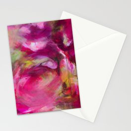 Falling In Stationery Cards