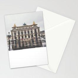Palais Garnier  Stationery Cards