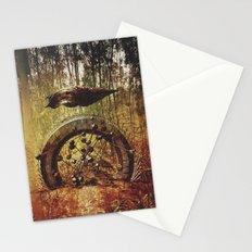 Intervention 32 Stationery Cards