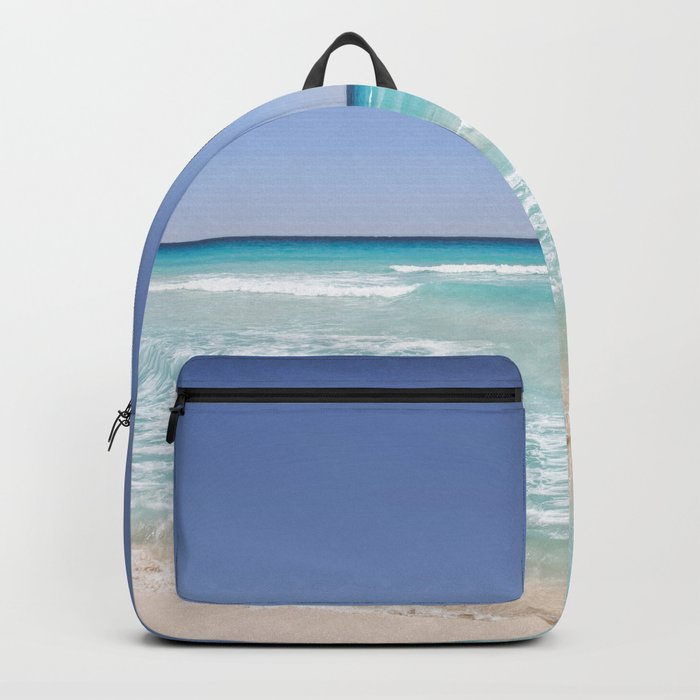 The perfect place Backpack