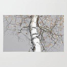 Heights so Far, Aspen Tree Rug