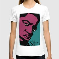 notorious T-shirts featuring Notorious by Vee Ladwa
