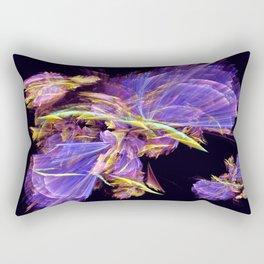 Lucky Messenger Rectangular Pillow