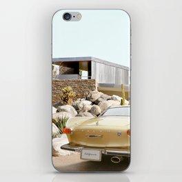 Kaufmann House iPhone Skin