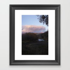 Landscape Photography Framed Art Print