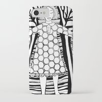 dorothy iPhone & iPod Cases featuring Dorothy by Indigo Images