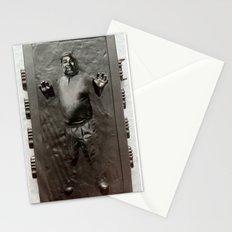 Steve Wozniak in Carbonite Stationery Cards