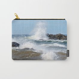 Surf's Spray Carry-All Pouch