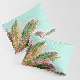 Fiesta palms Pillow Sham