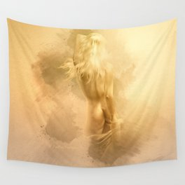 The Calling Wall Tapestry