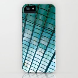 Mosaic II iPhone Case