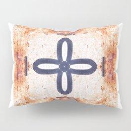 Lotus Pillow Sham
