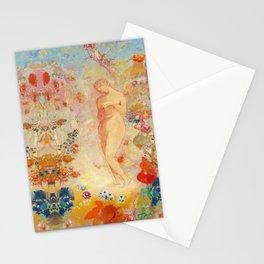 Pandora reimagined Stationery Cards