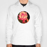 rare Hoodies featuring Rare Rose  by Ambers Vintage Find