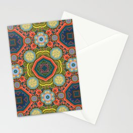 a dragon's lunchbox Stationery Cards