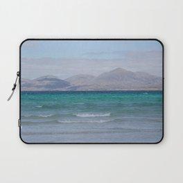 Beach 3 Lewis and Harris 4 Laptop Sleeve