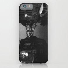 late night in Ghent  iPhone 6s Slim Case