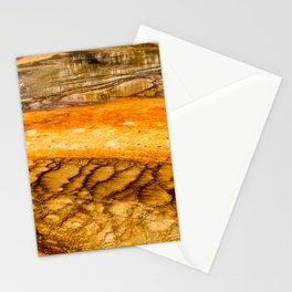 Grand Prismatic Art Stationery Cards