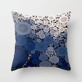 B Grade Throw Pillow