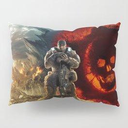 Gears Of War 07 Pillow Sham