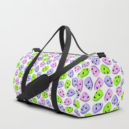 Masks II Duffle Bag