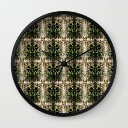 CROIXMOI Wall Clock