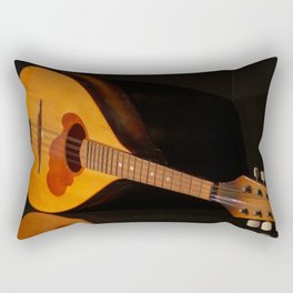 Made In Russia Rectangular Pillow