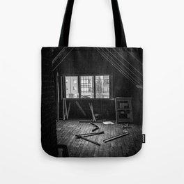 Eastwood Attic Tote Bag