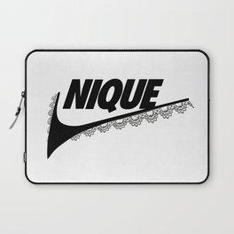 Nique Laptop Sleeve