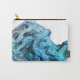 Life On Other Planets Carry-All Pouch