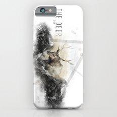 The Deer II iPhone 6s Slim Case