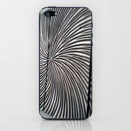 MetalMural iPhone Skin