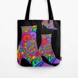 highheels -1- Tote Bag