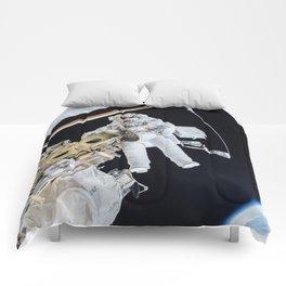 Spacewalk Comforters