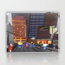 Rendezvous Alley, Memphis Laptop & iPad Skin