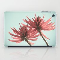 west coast iPad Cases featuring West Coast Nature 2 by Leah M. Gunther Photography & Design