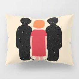 Inseparable Pillow Sham