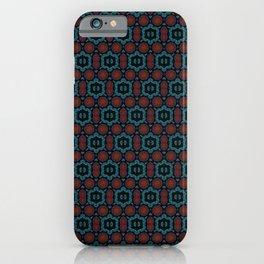Pattern 2222 by Kristalin Davis iPhone Case