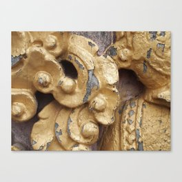 Laos, #2 Canvas Print