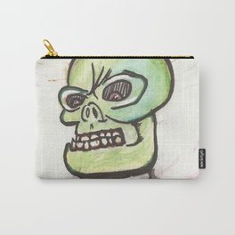 Never Me Carry-All Pouch