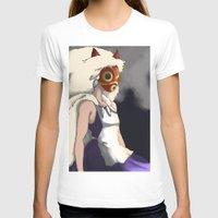 mononoke T-shirts featuring Mononoke by Oda Oda