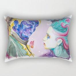 Affair Rectangular Pillow