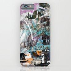 Collide 10 iPhone 6s Slim Case