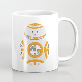Itty Bitty BB Droid Coffee Mug