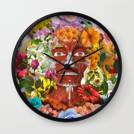 by solomongo 2 Wall Clock