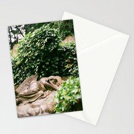 Sleeping Angel Stationery Cards