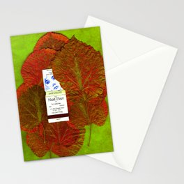 Mac Dougal Street NYC Stationery Cards