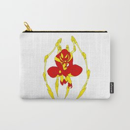 The Iron Spider Carry-All Pouch